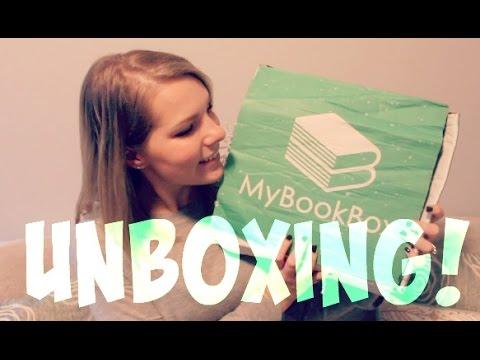 MyBookBox Unboxing & Canada Post Fail!