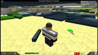 video ROBLOX de deadpool409