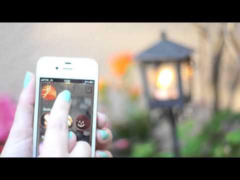 Lumiè App simple to use