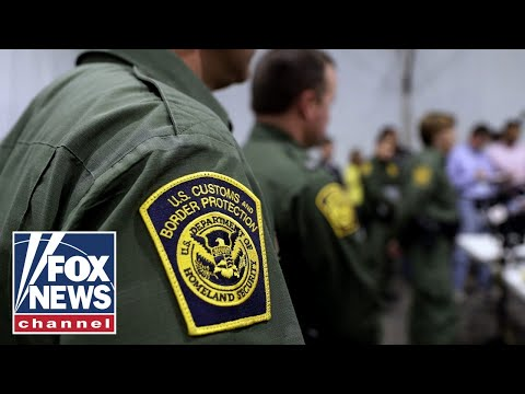 Cartels are 'totally in control' of the US-Mexico border: Rep. Arrington