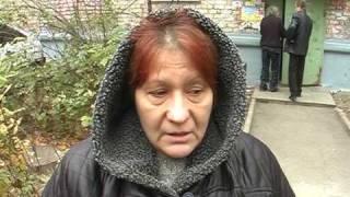 Bus explosion in Tolyatti 31.10.2007 \\ Взрыв автобуса в Тольятти