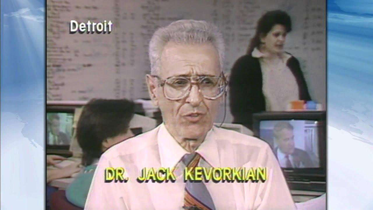 Jack kevorkian or jack the ripper
