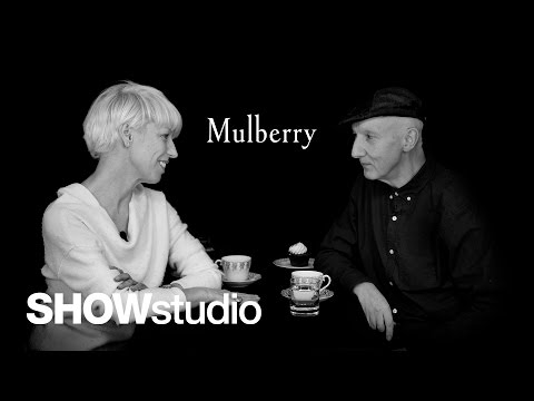 Head to Head: Mulberry Womenswear S/S 17