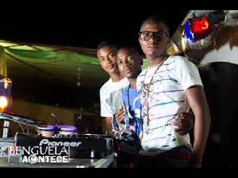 Heavy K -  Gunsong ( 3 Beatz Muzik Remix ) ( Afro House ) (2013) ( Novidade)