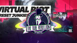 Gambar cover Virtual Riot - Remedy (feat. Leah Culver)
