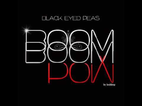 BLACK EYED PEAS FEAT. FATMAN SCOOP - BOOM BOOM POW REMIX Mp3