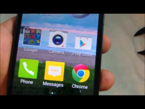 Compare Tracfone LG Ultimate 2 And Alcatel Pop Icon