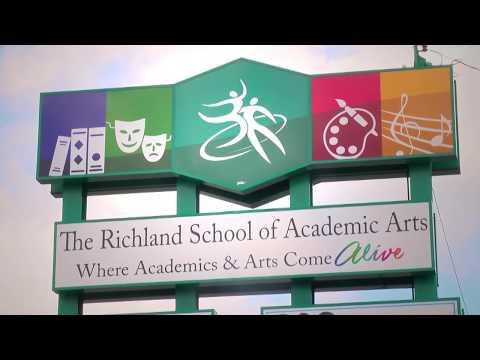 The Richland School of Academic Arts