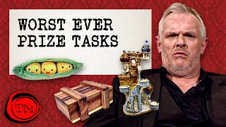 Worst Ever Prize Tasks | Taskmaster