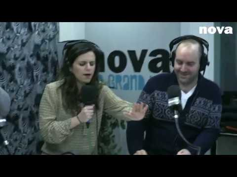 DJ Chelou devient DJ Cheloutte avec Edith Diams - 30 Glorieuses