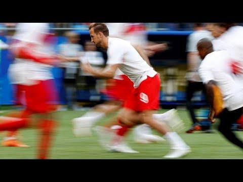 Futball-vb: Anglia is az elődöntőben, miután legyőzte 2-0-ra Svédországot