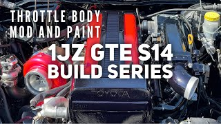 homepage tile video photo for 1JZ GTE traction control delete the clean way