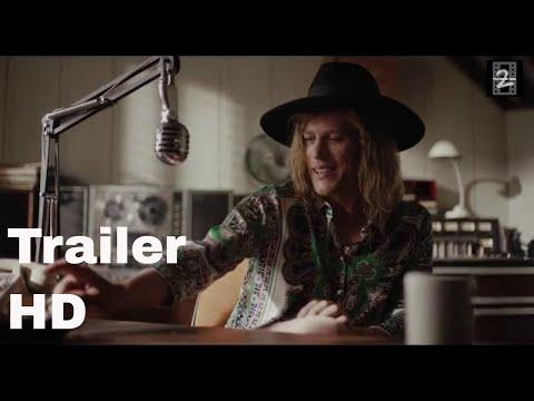 Stardust Trailer #1 (2020)   The Nerds Take 2