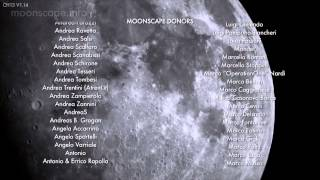 "MOONSCAPE (Documentary) - ""End Credits"""