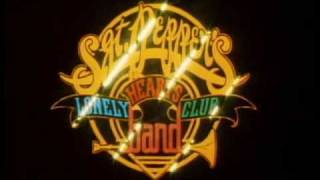 Sgt. Pepper's Lonely Hearts Club Movie Trailer