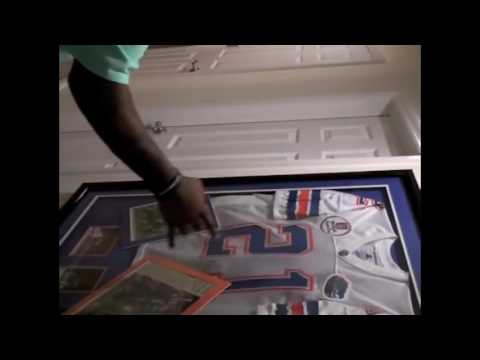 Fred Taylor Florida Gators Jacksonville Jaguars