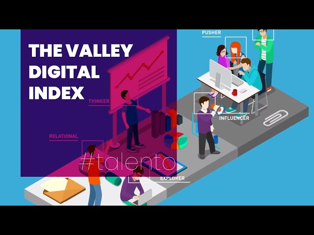 The Valley - Digital Index | #Talento