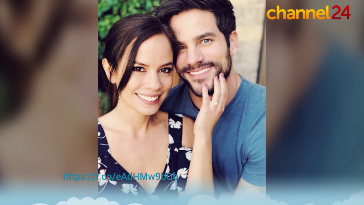 Fifty Shades Freed' actor Brant Daugherty is engaged