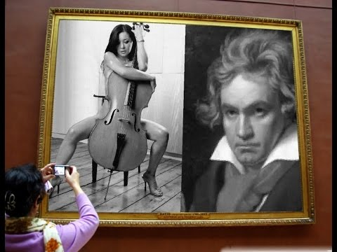 Beethoven's 5 Secrets (Cello Orchestral Cover)