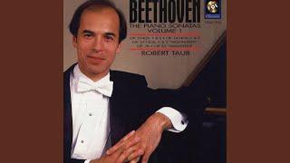 """Sonata No. 21 In C Major, Op. 53 """"waldstein"""" - Ii. Introduzione: Adagio Molto;"""