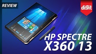 Tested! Hp Spectre X360 13 Review