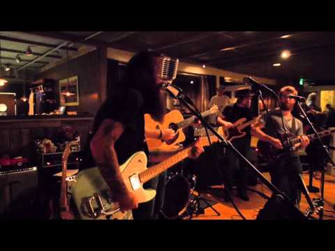 "Rolling Stones - ""Get Off of My Cloud"" Cover by The Terrapin Family Band"