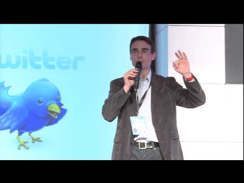 re:publica 2013 - Ben Scott: Political Advocacy and the Internet on YouTube