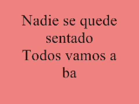Selena – Baila Esta Cumbia lyrics