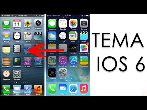 iphone 6 ios ios 6 classic theme for ios 7 ios 8 ios 9 11350