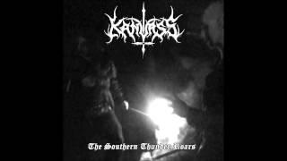 Kanvass - The Southern Thunder Roars (Full Demo)