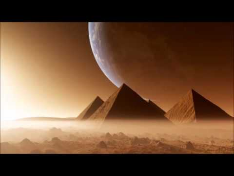 Lost Secrets of the Great Pyramid Of Giza Discovered By Scientists