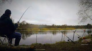 первая весенняя рыбалка на вимбу 2021