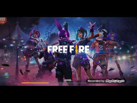 Granny And Free Fire With Achilleas
