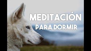 MEDITACIÓN GUIADA PARA LA ANSIEDAD, EL ESTRÉS Y LAS PREOCUPACIONES |MEDITACIÓN PARA DORMIR ❤EASY ZEN