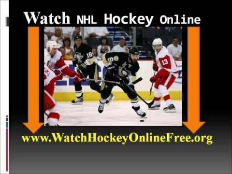 How To Watch/Stream NHL Playoff Games Online Live On NBC Sports, CBS