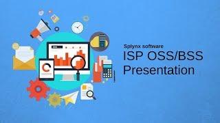 Splynx WISP billing & management software