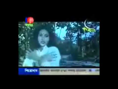 Prithibir joto sukh ami tomari choate  bangla movie song