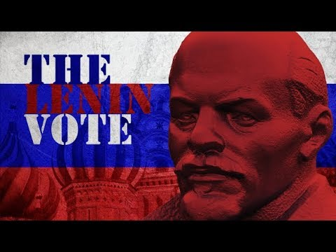 A Communist Alternative to Putin?