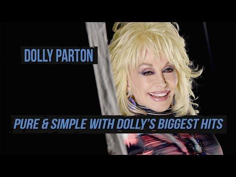 Dolly Parton Announces 'Pure & Simple' Album, Tour