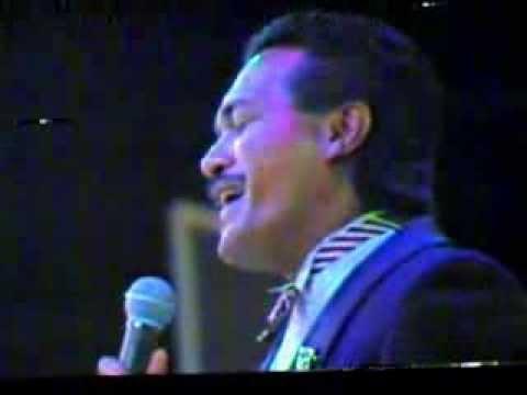 Broery Pesolima - Aku Jatuh Cinta - FLPI 1987