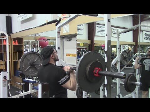The Law Of Accommodation Vs Linear Progression For The Advanced Lifter