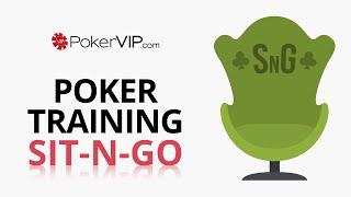 Poker Training: No Limit Hold