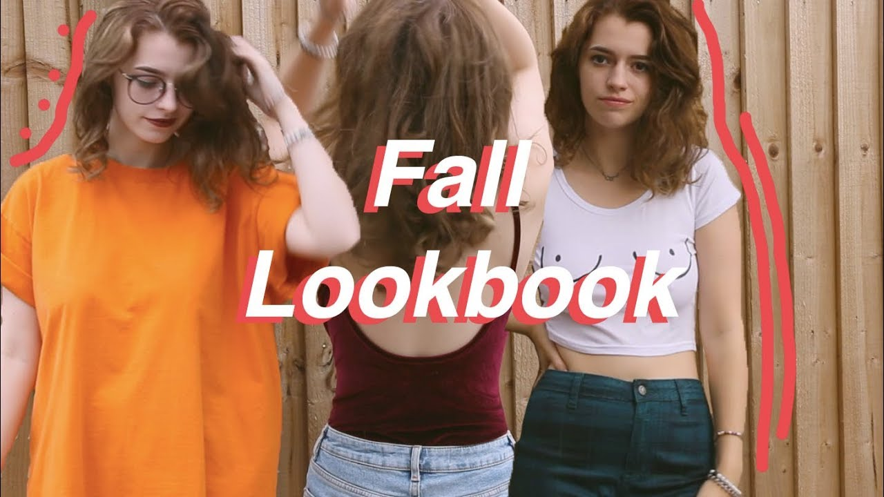 [VIDEO] - FALL OUTFITS 2018! 5