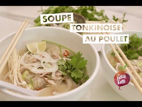 soupe-tonkinoise-au-poulet---pho-ga-🥢🍜