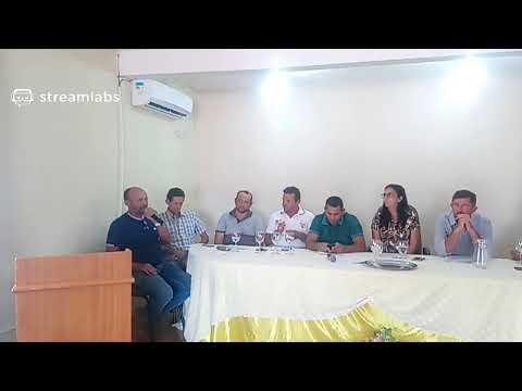 9ª Sessão Ordinária do segundo semestre da Câmara Municipal de Moreilândia 2019