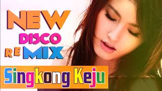 NEW DISCO REMIX SINGKONG KEJU TEMBANG KENANGAN MP3