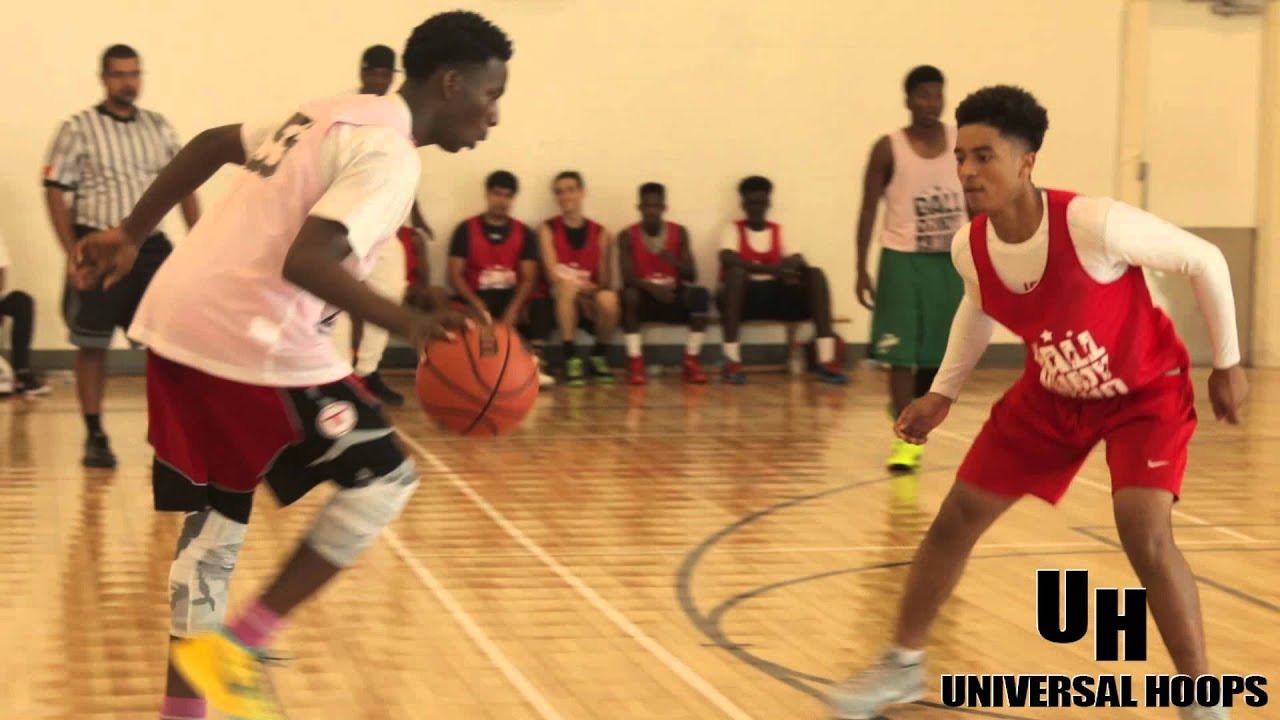 Tyrese drummond crafty forward that is versatile official mixtape