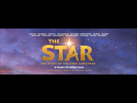 Mariah Carey  The Star (Lyrics)
