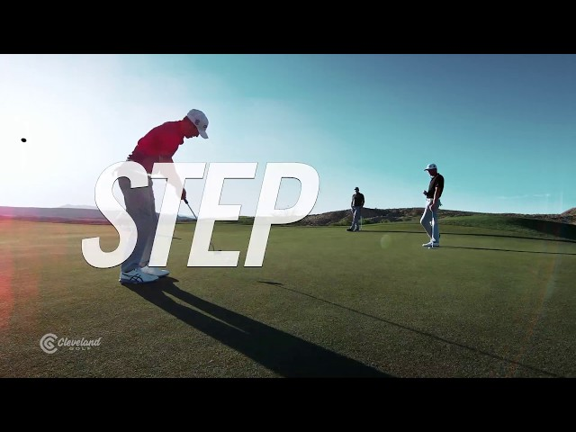 Frontline Putters – Hit Straighter Putts