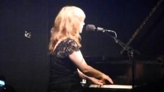 Allison Crowe at Shape - Hallelujah